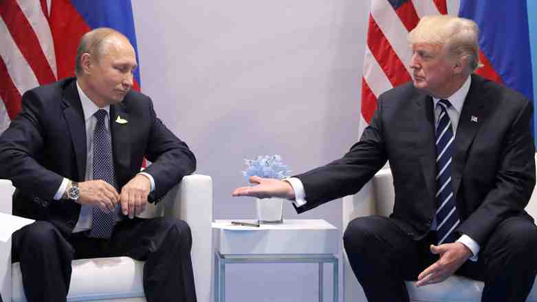 Washington rechaza la iniciativa de Putin de extender New Start