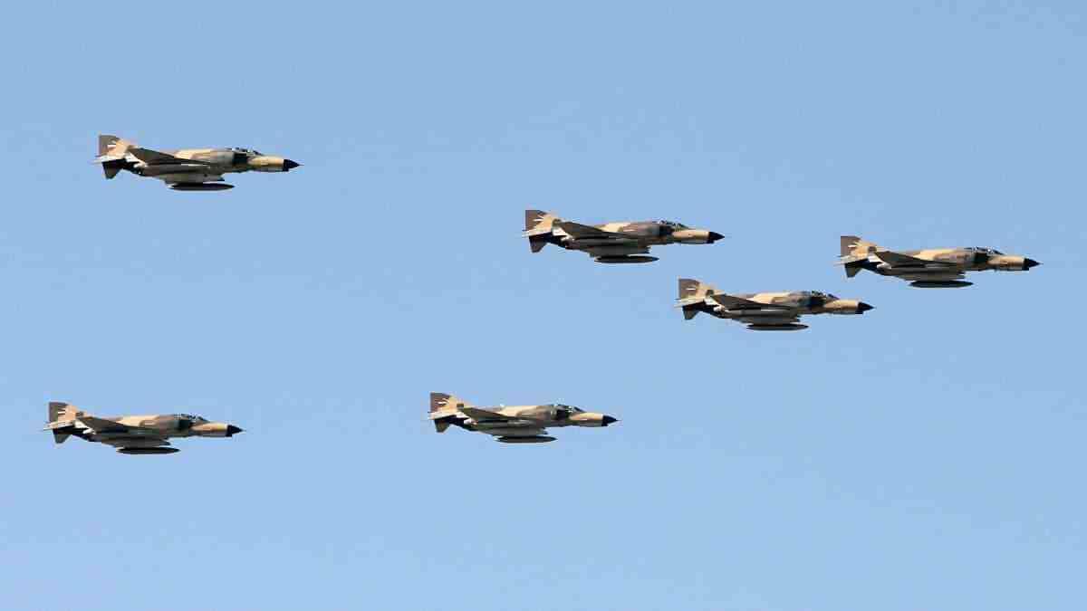 """Comandante iraní advirtió con una """"respuesta abrumadora"""" a las fuerzas enemigas si es atacado"""