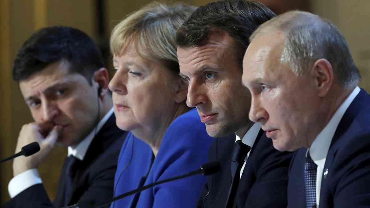 """Ucrania sabotea los acuerdos de Minsk con la ayuda del """"puente dorado"""" en Donbass"""
