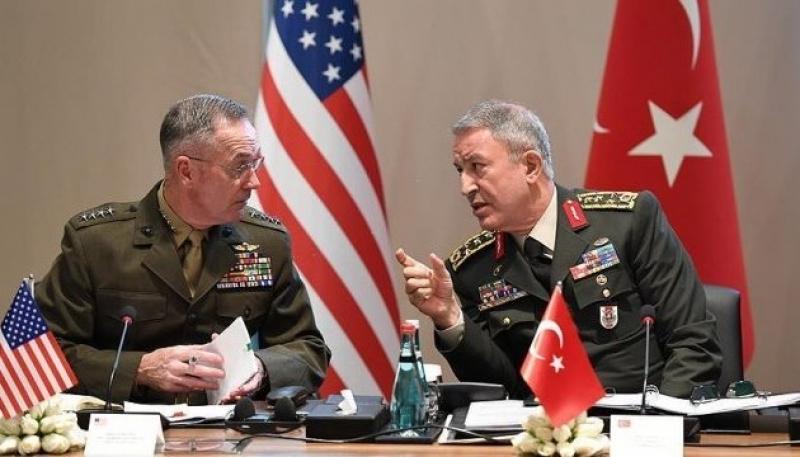 El exjefe de la inteligencia militar turca predijo la intensificación de los grupos terroristas en la era Biden