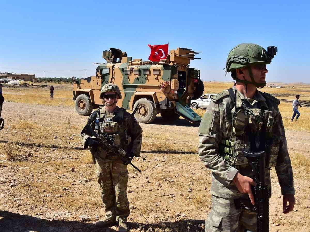 Turquía comienza a construir un nuevo puesto de observación en Siria