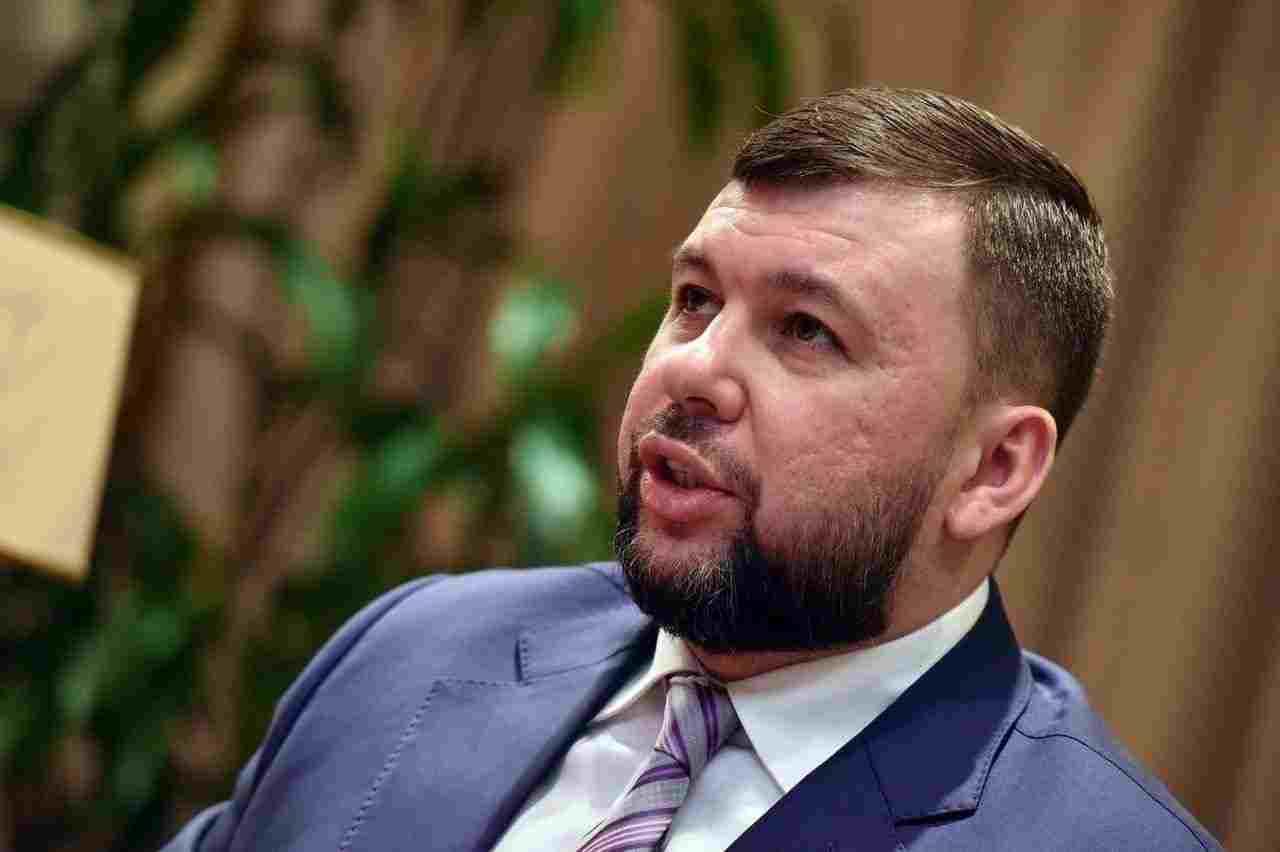 Apología al terrorismo de estado: En Ucrania esperan que Pushilin repita el destino de Zakharchenko