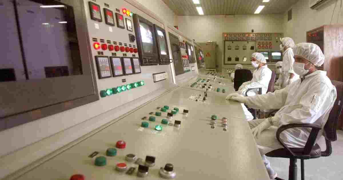 La producción de uranio metálico tiene usos medicinales pacíficos