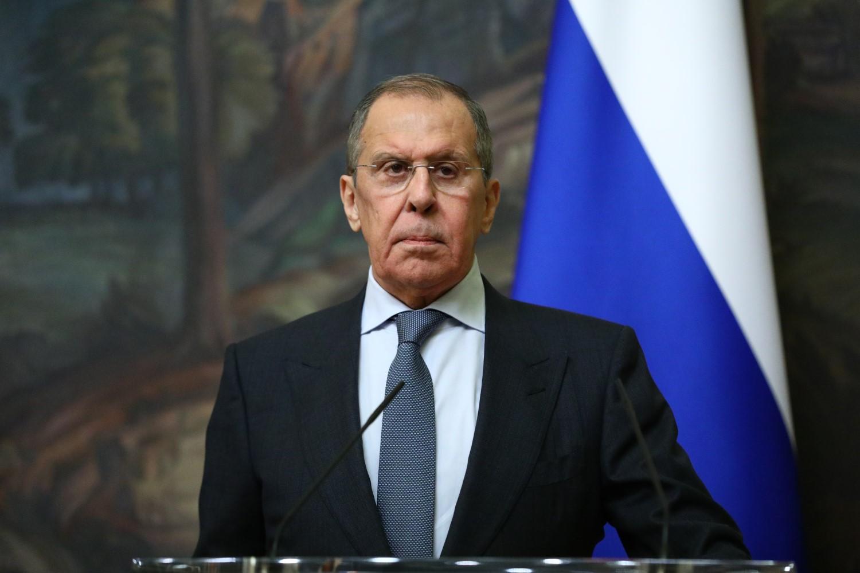 Lavrov condenó la posición de Francia y Alemania sobre el Donbass