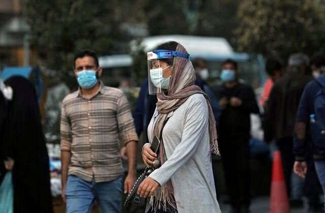 El 72% de los iraníes está listo para recibir la vacuna contra el coronavirus creada en Iran