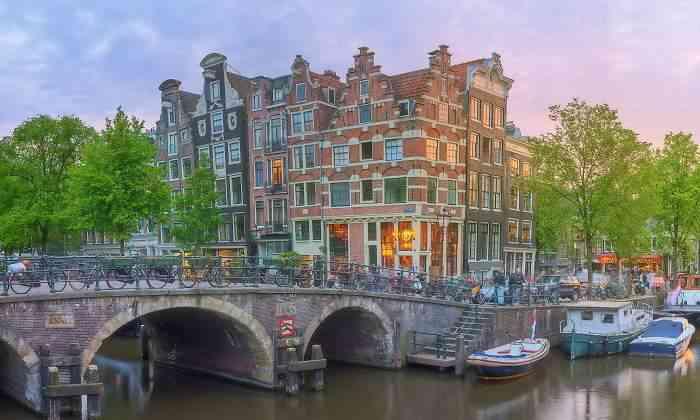La riqueza de holandeses y alemanes crece con fuerza desde 2008, mientras que la de españoles e italianos se estanca
