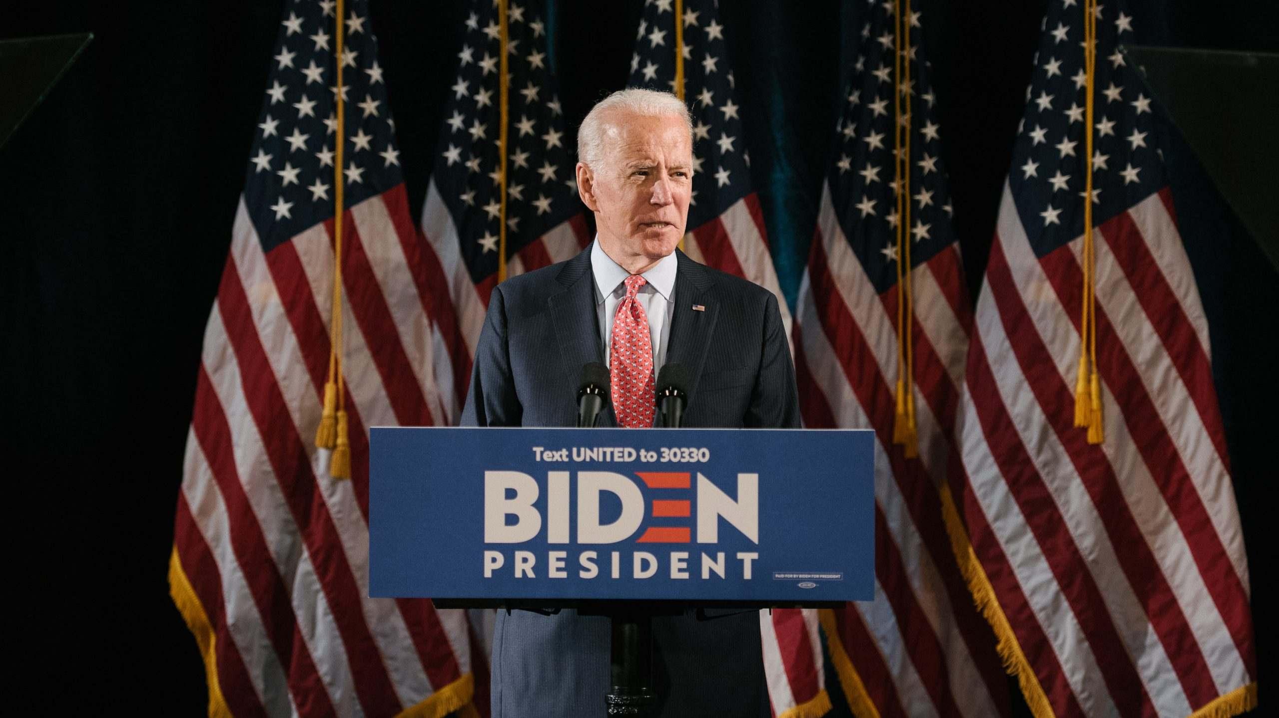 Biden y el poder por la fuerza