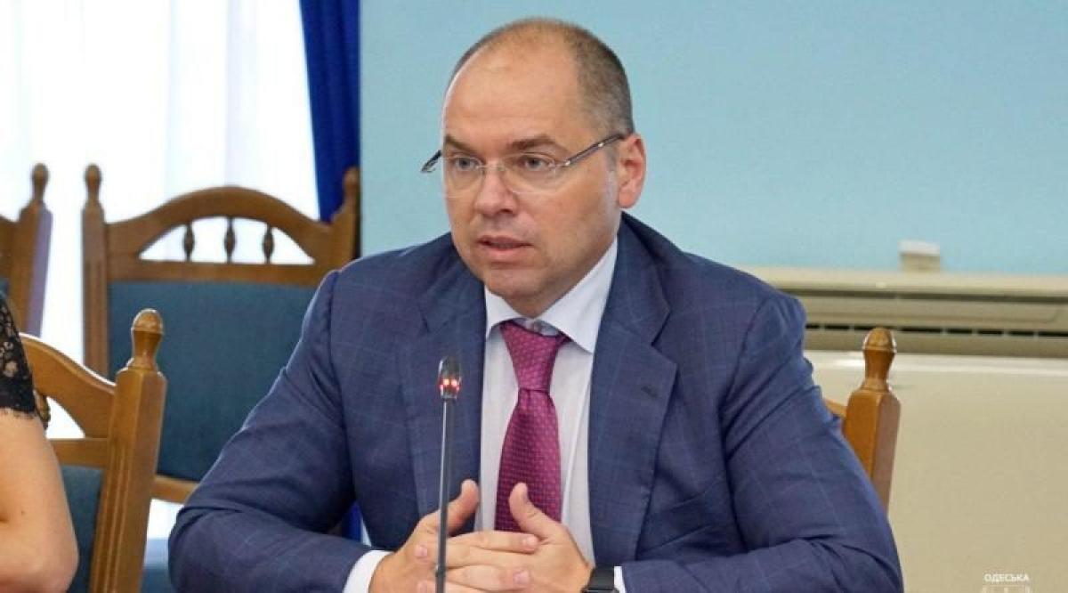 El Ministerio de Salud de Ucrania negó la información sobre la compra de pruebas de PCR rusas