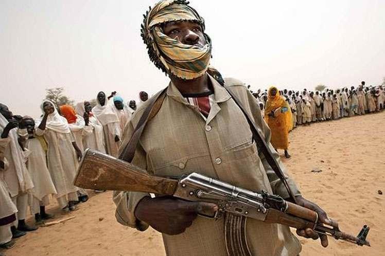 Ascienden a cerca de 180 los muertos en los recientes enfrentamientos intercomunitarios en la región de Darfur (Sudán)