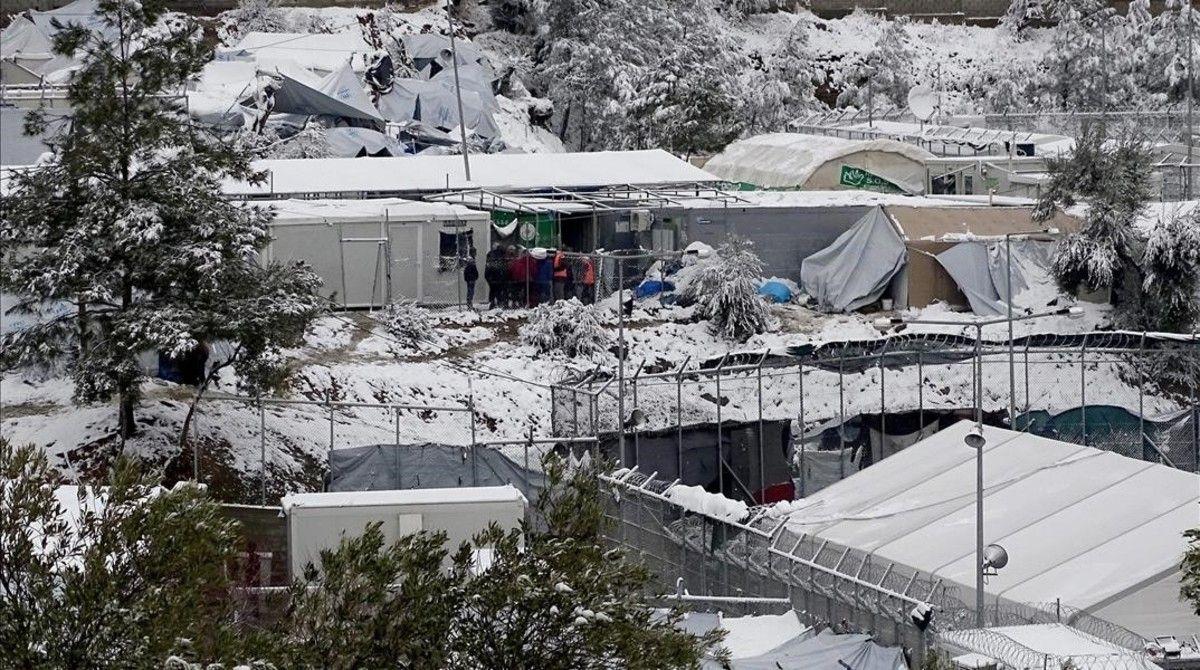 Dinamarca asigna 6 millones de euros a los países de los Balcanes occidentales para ayudarlos con los controles fronterizos y la repatriación de migrantes