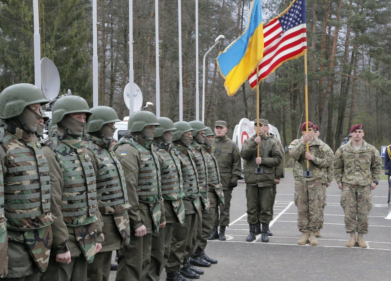 Guerra entre Rusia y Ucrania: Una perspectiva trazada en Estados Unidos