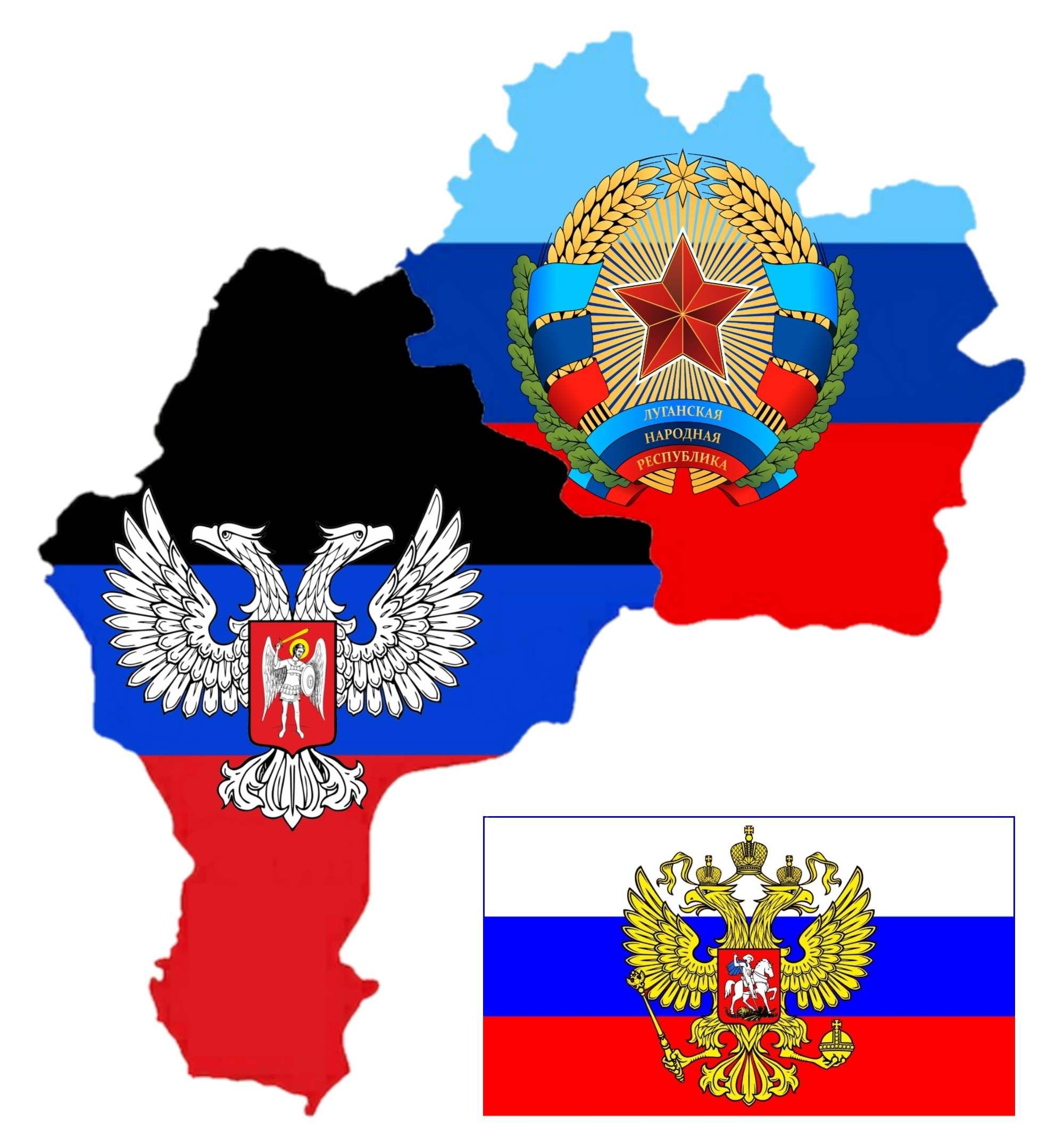 Plenipotenciario señaló a las elecciones rusas un día de fiesta para los residentes del Donbass, a quienes Ucrania ha privado de sus derechos legales