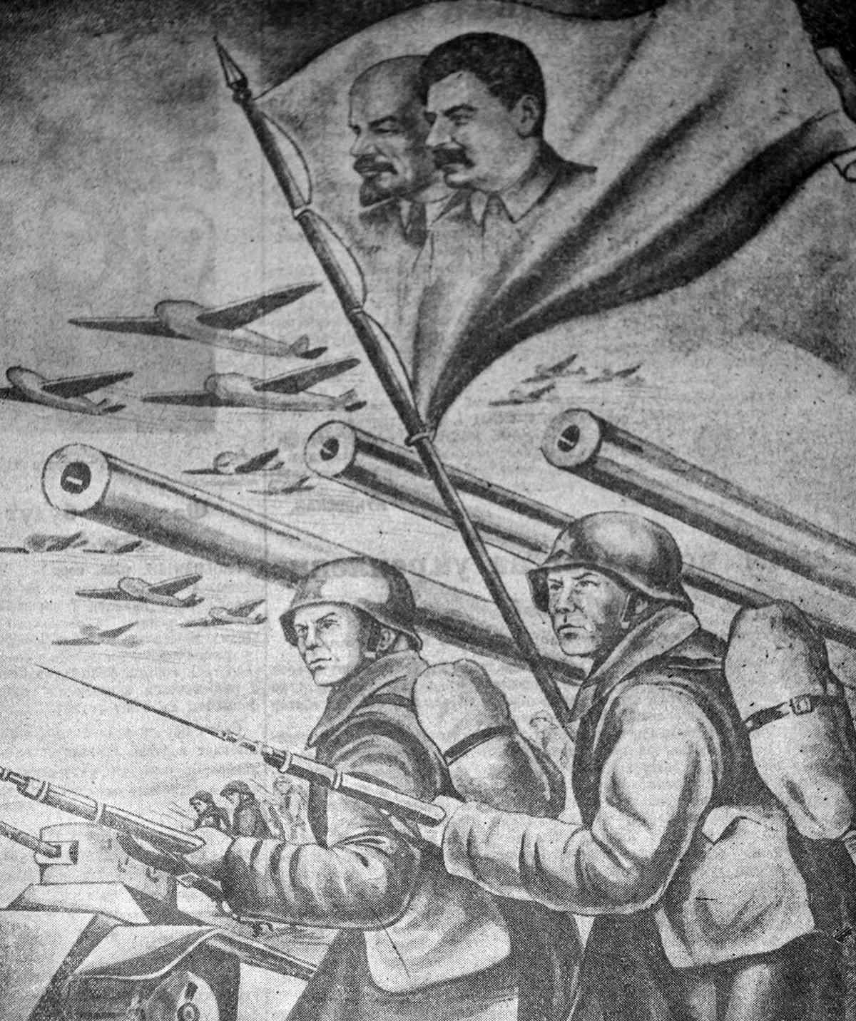 Putin recomendó prohibir equiparar a la URSS con Alemania Nazi en los años de la Segunda Guerra Mundial