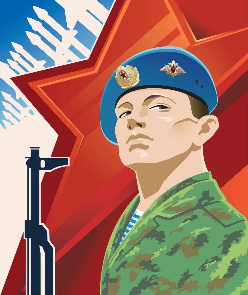 Presidente de la Duma Estatal cree que los militares rusos se distinguen por el coraje y el profesionalismo
