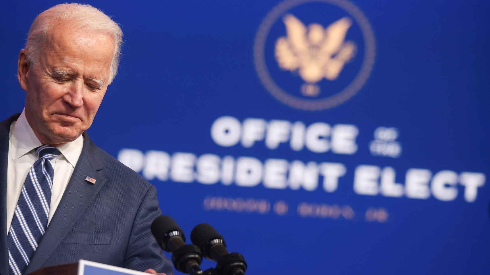 """""""Es probable que Rusia siga siendo una amenaza real durante los próximos años""""."""