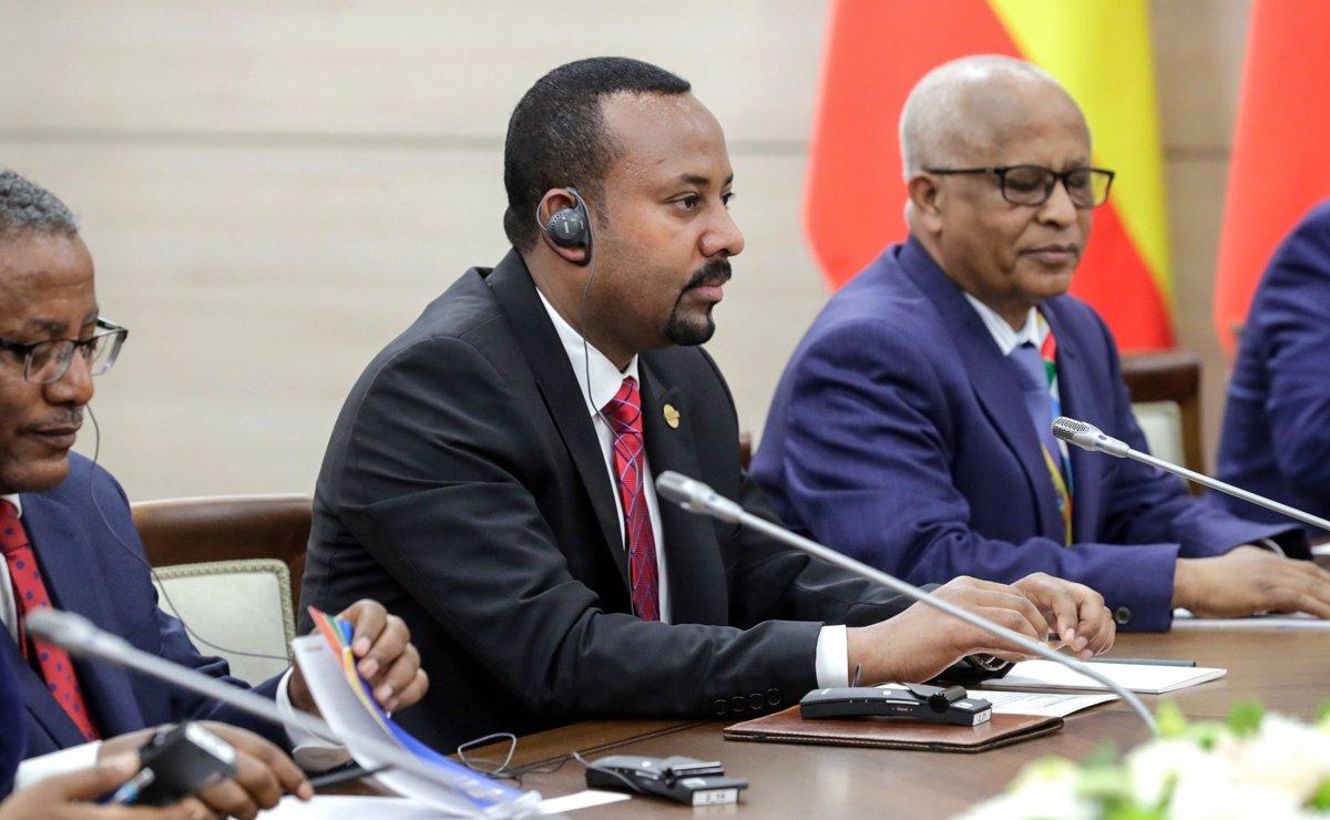 Asesinados 60 civiles en una nueva matanza en el oeste de Etiopía