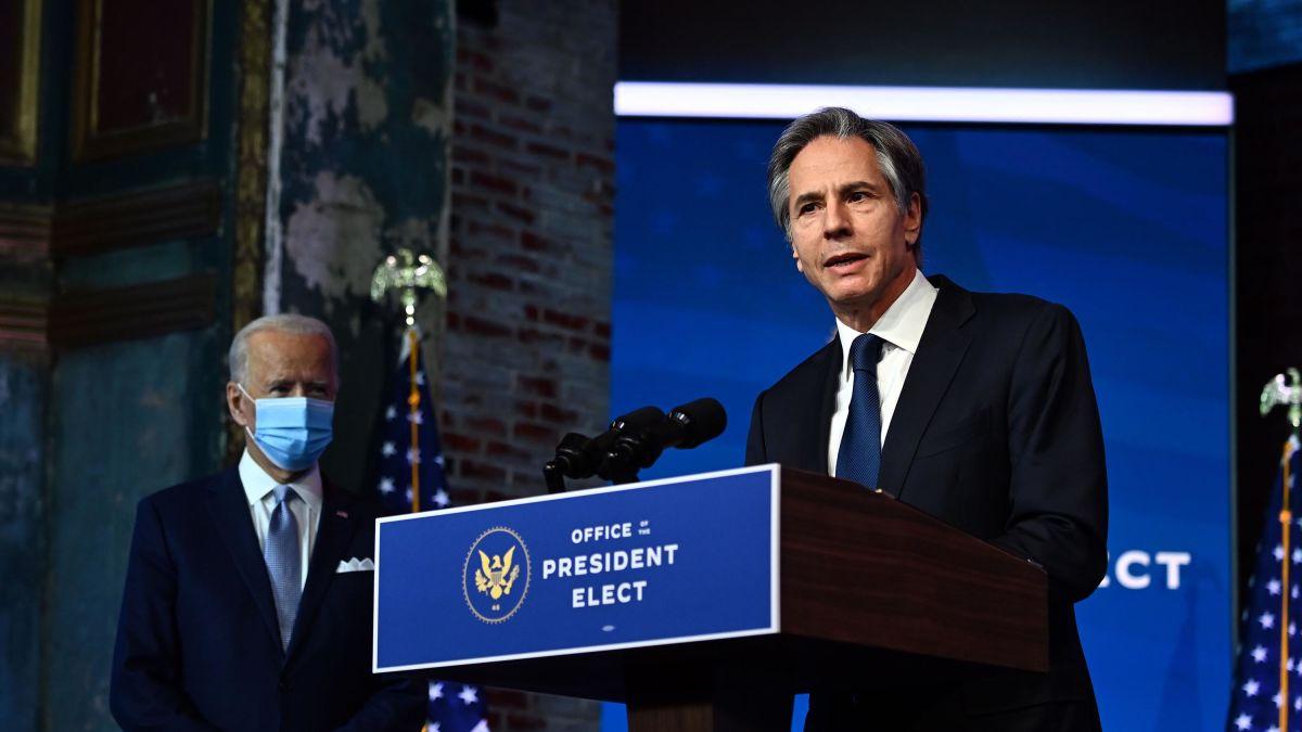 """""""Evitar la agresión rusa"""": El futuro Secretario de Estado de Estados Unidos apoyó el suministro de armas letales a Ucrania"""