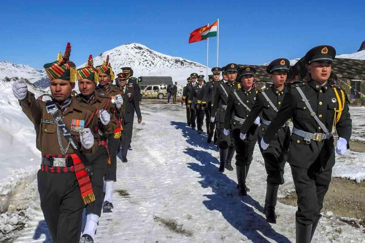 Jefe del ejército de la India envía una severa advertencia a China en nuevo comunicado