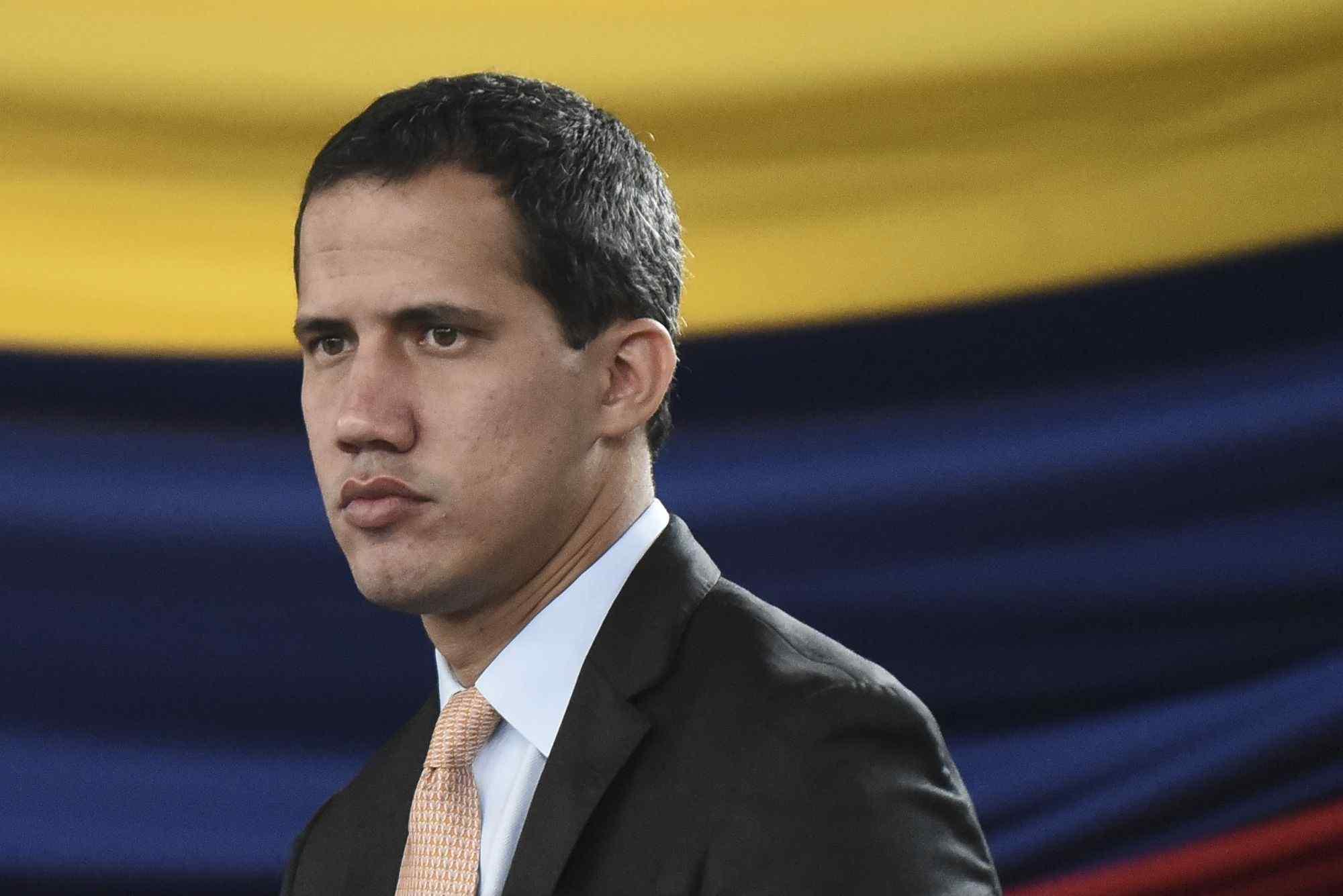 Más aislado : Alemania ya no reconoce al impostor Guaidó como ''presidente'' de Venezuela