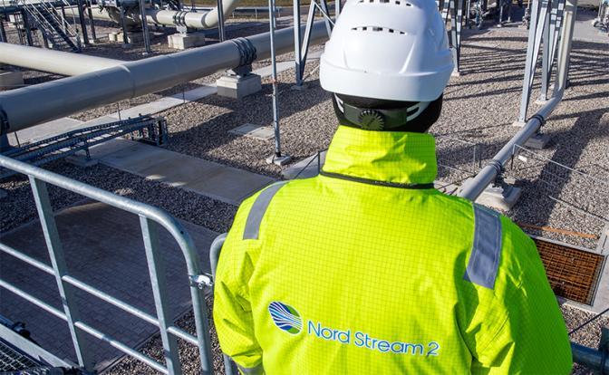 ¿Puede Navalny afectar la construcción de Nord Stream 2?