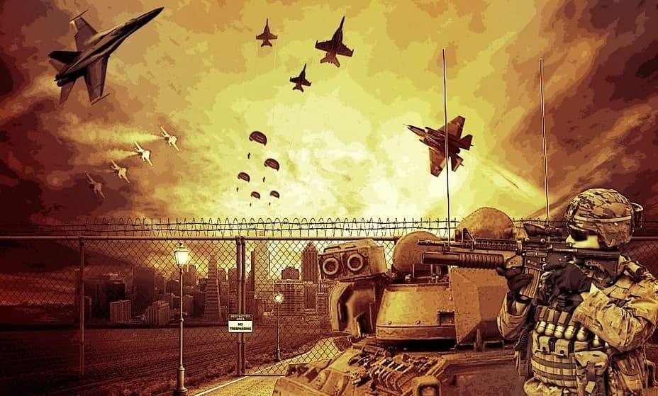 Politólogo enumera las regiones donde la guerra podría estallar en el 2021