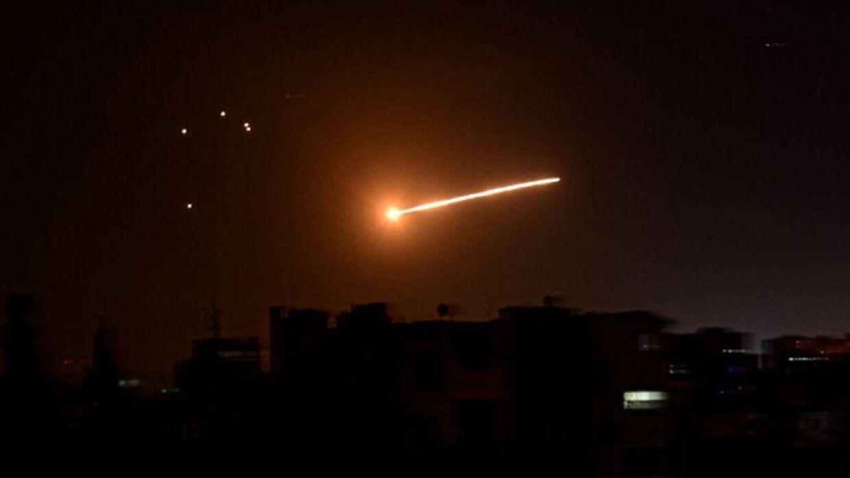 El Ministerio de Relaciones Exteriores de Siria califica los ataques israelíes como una amenaza para la estabilidad en la región