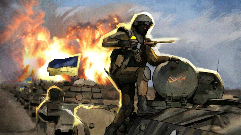 """Experto ucraniano llamó a reequipar a las Fuerzas Armadas de Ucrania para """"mostrar los dientes al Kremlin"""""""
