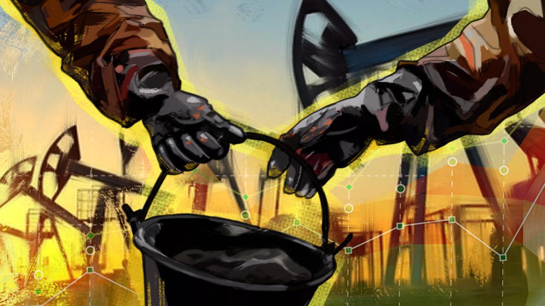 Rusia ocupó una de las posiciones de liderazgo en el suministro de petróleo a China