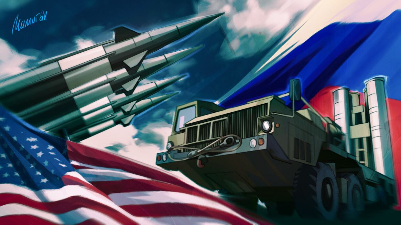 NI: el sistema de defensa antimisiles estadounidense es impotente sobre los misiles rusos