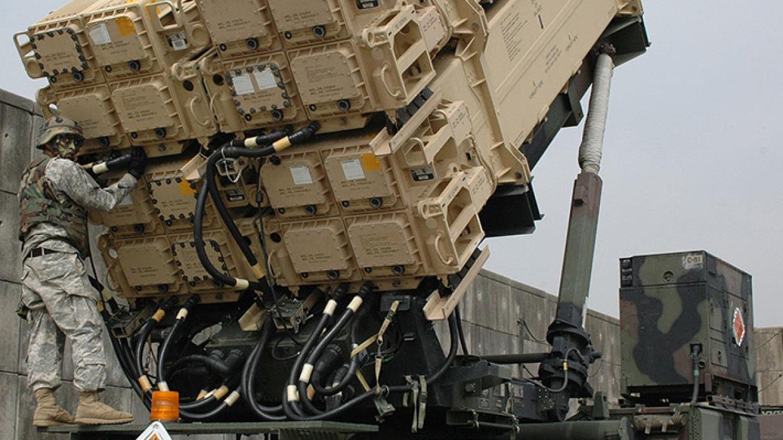 En Estados Unidos se anunciaron las pruebas de un nuevo misil hipersónico en el 2021