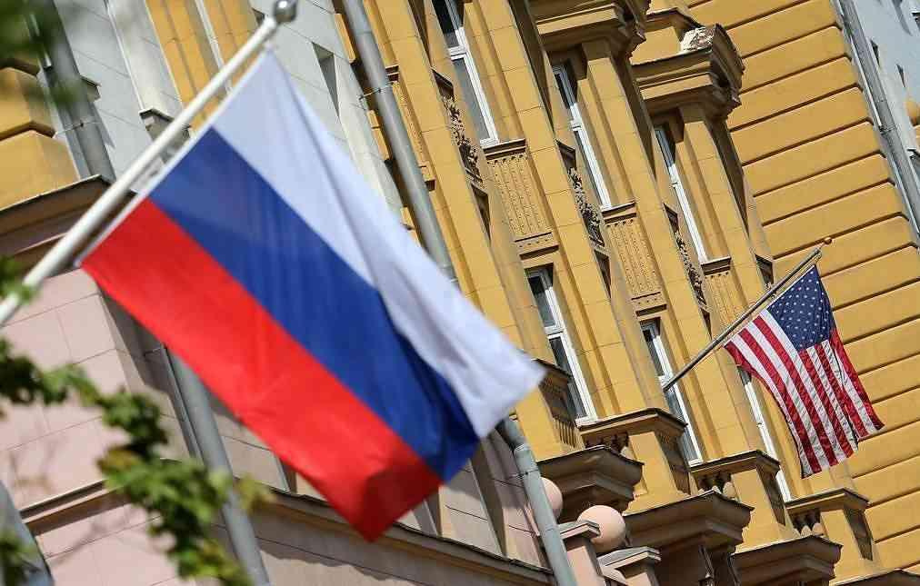 El Ministerio de Relaciones Exteriores de Rusia dijo que Estados Unidos está abandonando un diálogo integral sobre ciberseguridad