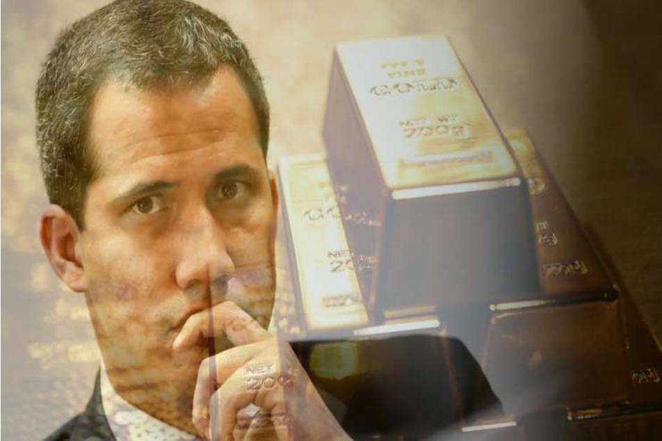 Venezuela denuncia que el impostor Guaidó impide usar los fondos para las vacunas