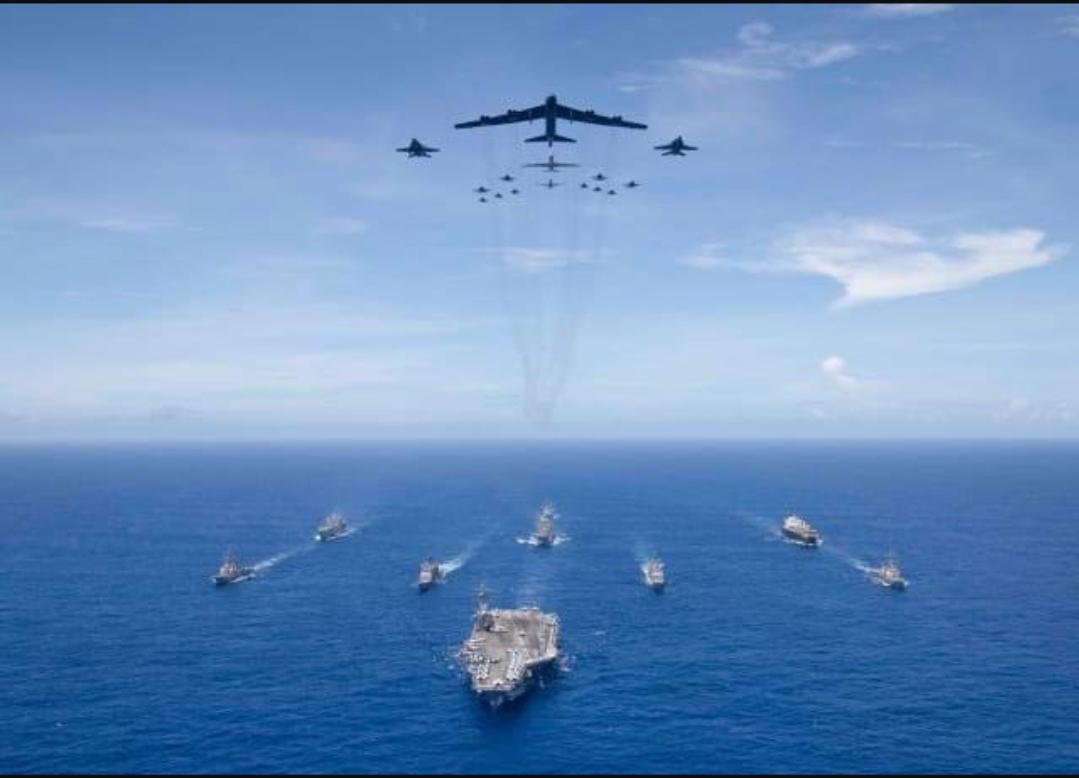 Estados Unidos apoya a los países del sudeste asiático contra la presión de China : Secretario de Estado