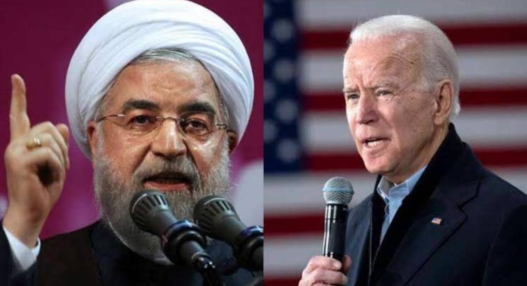Zarif: Irán está dispuesto a cooperar con Estados Unidos en los temas de seguridad en el Golfo Pérsico y las ventas de petróleo