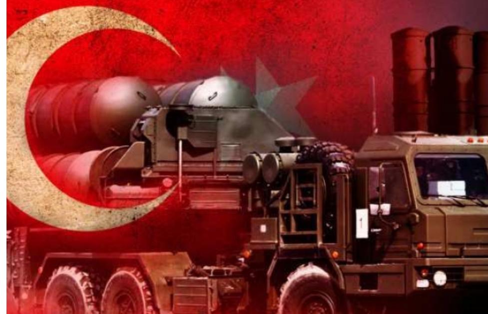 Erdogan dijo que Turquía a fines de enero discutirá con Rusia el suministro del segundo lote de Sistemas de misiles S-400