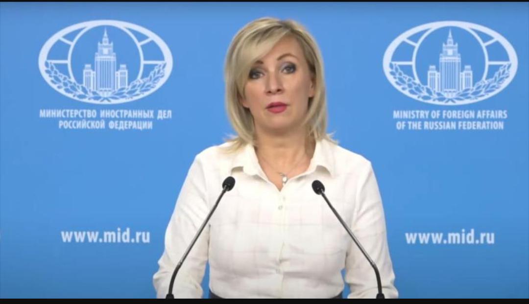 """Rusia dice que la respuesta de Alemania sobre el supuesto envenenamiento de Navalny no contiene """"nada sustancial"""""""