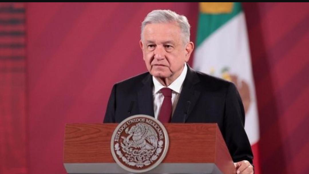 Presidente de México dice qué Estados Unidos donará un fondo de 4 mil millones a Guatemala, Honduras y el Salvador para reducir el flujo de inmigrantes