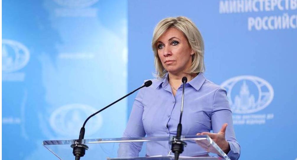 Maria Zakharova dice que los partidarios de Trump expresan un creciente interés en obtener pasaportes de Rusia