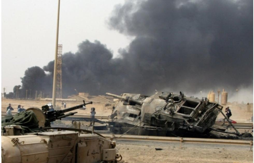 """Helicóptero militar Ka-52 de Rusia puede destruir los tanques estadounidenses """"Abrams"""" de un solo golpe"""