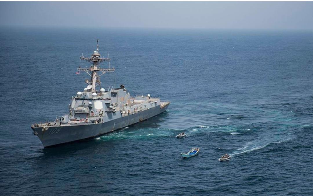 La Marina de Estados Unidos comenzará a patrullar las costas de Rusia en el Ártico