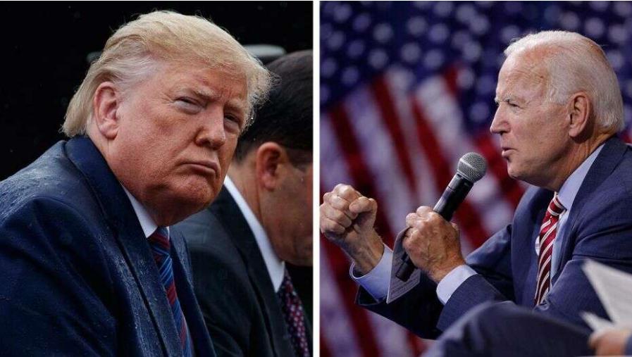 Discurso de despedida de Trump: 'Espero que no aumenten sus impuestos'