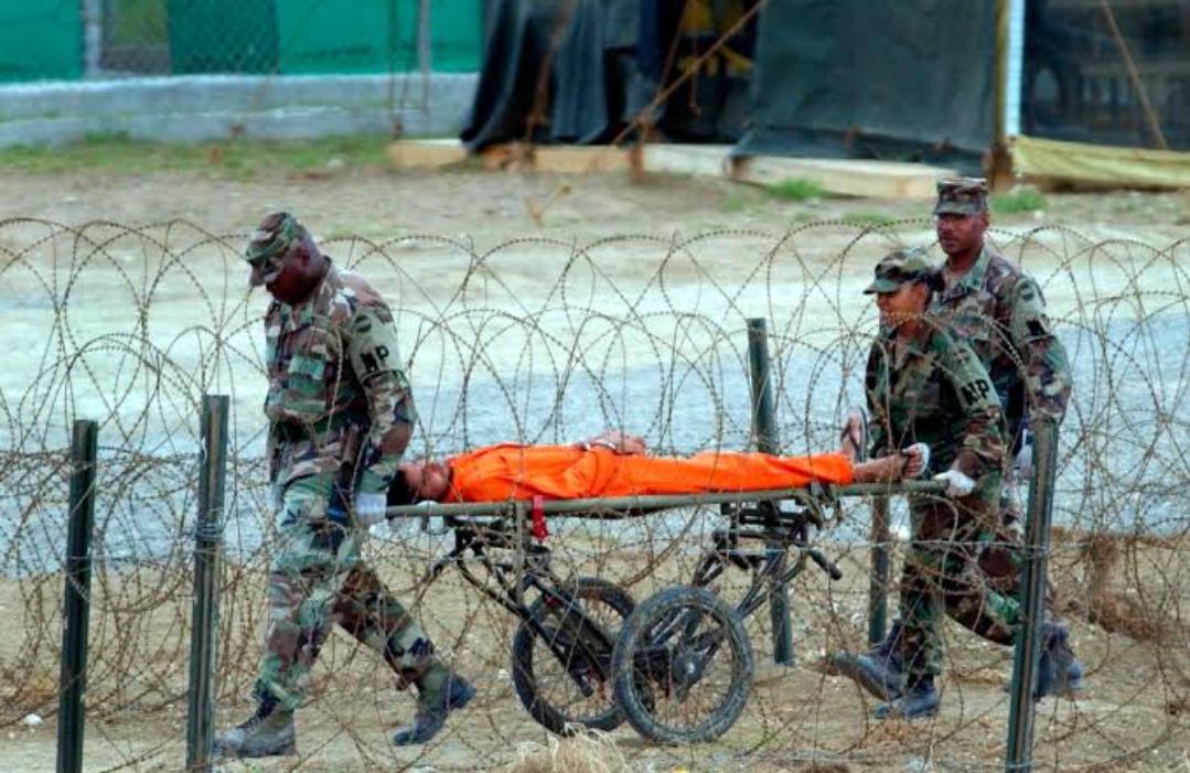 La ONU califica la prisión de Guantánamo como una vergüenza para Estados Unidos y la comunidad mundial