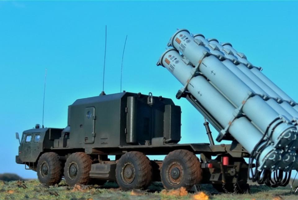 Grecia podría armarse con los sistemas de misiles costeros ''Bal'' de Rusia para someter a la flota de Erdogan : Analistas