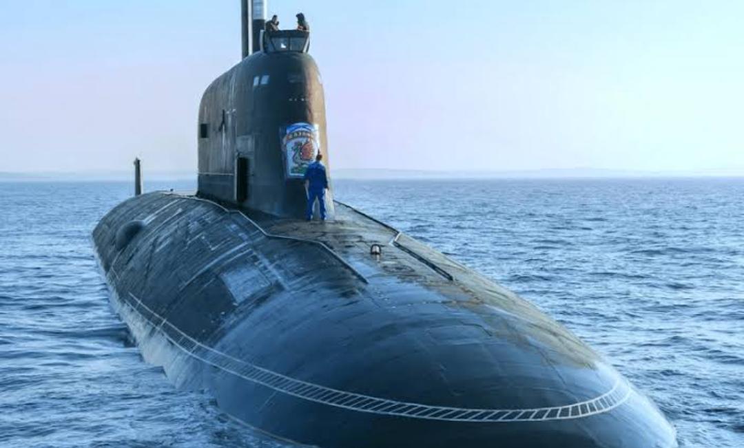 """Submarino nuclear """"Kazan"""" completa las pruebas y se prepara para su transferencia a la flota de la Marina de Rusia"""