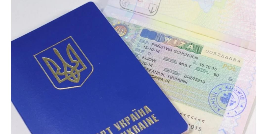 Polonia redujo a la mitad la emisión de visas a los ucranianos