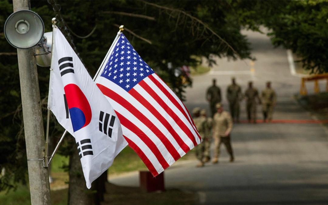 Corea del Sur tiene la intención de cooperar Joe Biden en la desnuclearización de Corea del Norte