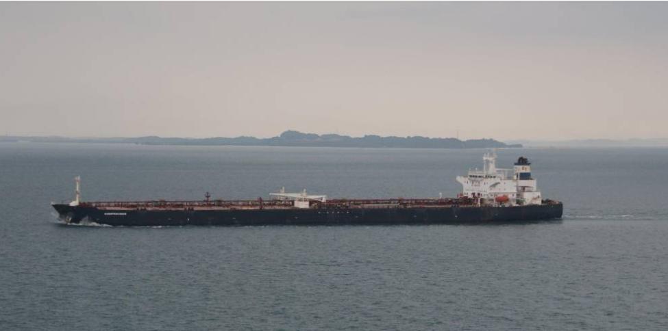 Estados Unidos impuso sanciones a una empresa de Ucrania por transportar petróleo de Venezuela
