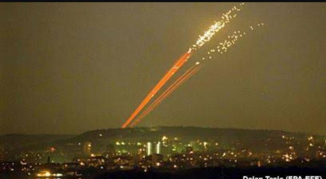 Abogados de Serbia presentarán las primeras demandas contra la OTAN por el uso de municiones de uranio empobrecido en 1999
