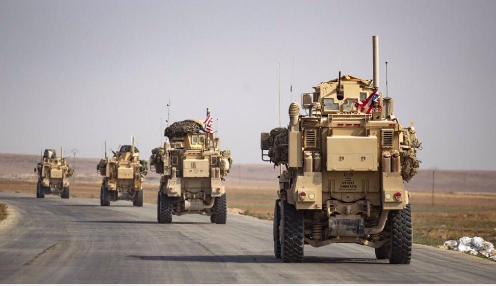 """Siria condena el """"saqueo sistemático"""" por parte de Estados Unidos de sus recursos y pide la retirada inmediata de las fuerzas de ocupación"""