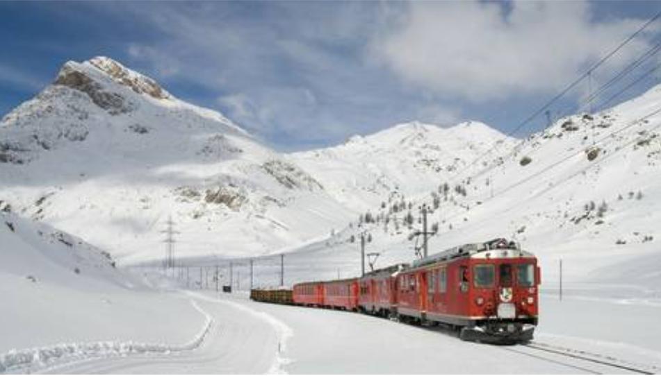 Comercio de la Ruta de la Seda va por buen camino: Tren de mercancías parte de China a Rusia, reduciendo drásticamente el tiempo de viaje